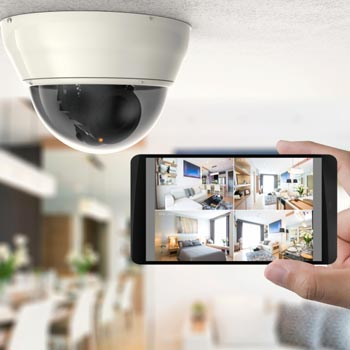 Neath Port Talbot home cctv systems
