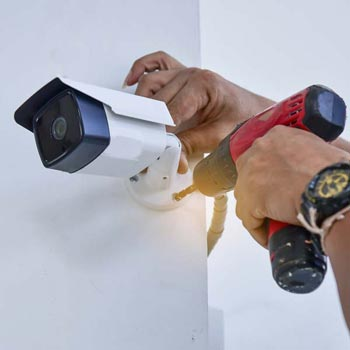 Neath Port Talbot business cctv installation costs